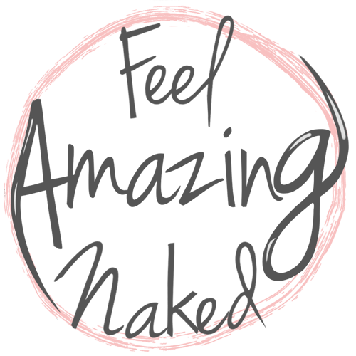 Feel Amazing Naked