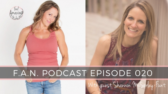 How to meditate and relax with Shannon McSorley Funt