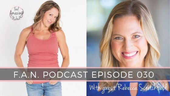 Body Kindness with Rebecca Scritchfield
