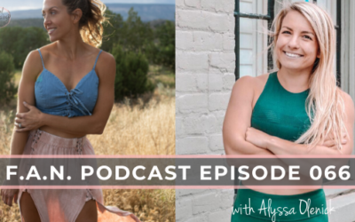 Debunking Diet Myths with Alyssa Olenick