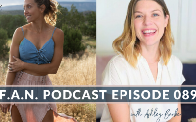 How to Declutter Your Life with Ashley Barber