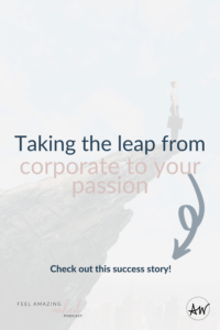 business leap Become A Money Strategist For Women