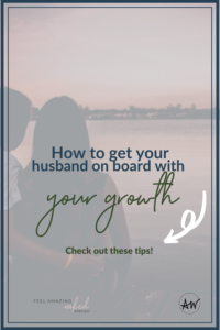 on board with your growth