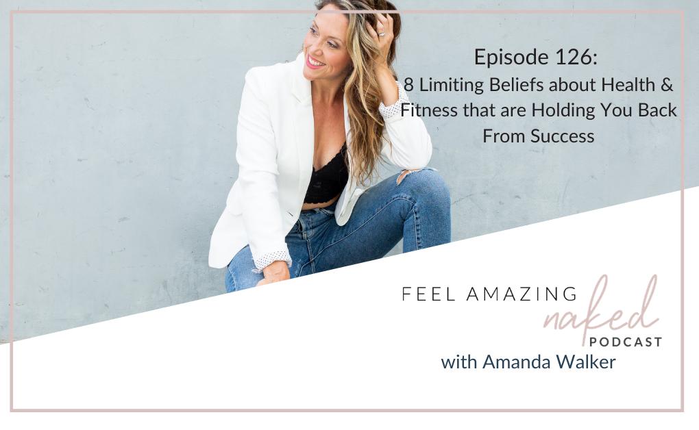 Amanda Walker-life coach