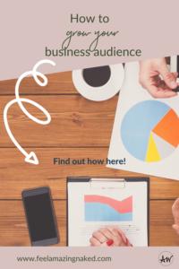grow your business fan base