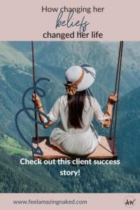 beliefs swing life coach
